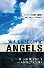 On the Side of the Angels: Justice, Human…