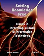 Setting Knowledge Free: Issues in Informing…