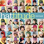 Hattitude: Knits for Every Mood af Cathy…