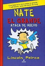 Nate el grande # 2: Ataca de nuevo (Spanish…