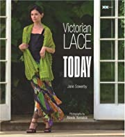 Victorian Lace Today av Jane Sowerby