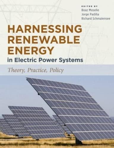 Ebook renewable free download energy