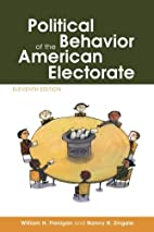 Political Behavior of the American…