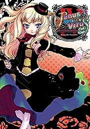 Venus Versus Virus Vol 4 de Atsushi Suzumi