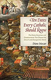 Ten Dates Every Catholic Should Know: The…