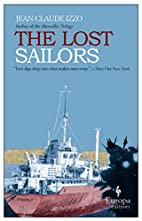 The Lost Sailors by Jean-Claude Izzo