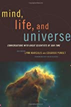 Mind, Life and Universe: Conversations with…