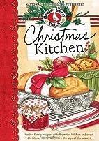 Christmas Kitchen (Seasonal Cookbook…