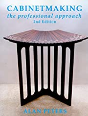 Cabinetmaking: The Professional Approach –…