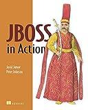 couverture du livre JBoss in Action