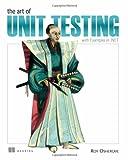 couverture du livre The Art of Unit Testing