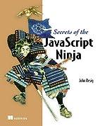 Secrets of the JavaScript Ninja by John…