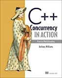 couverture du livre C++ Concurrency in action