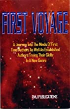 First Voyage by Anthology (12 Authors)