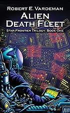 Alien Death Fleet by Robert E. Vardeman