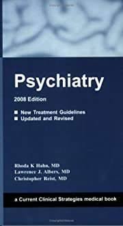 Psychiatry 2008 (Current Clinical…