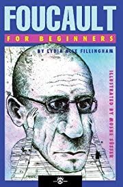 Foucault For Beginners de Lydia Alix…