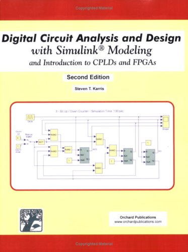 PDF] Digital Circuit Analysis and Design with Simulink Modeling and