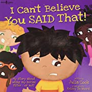 I Can't Believe You Said That! (BEST ME…