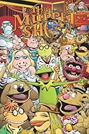 The Muppet Show Comic Book: Meet The Muppets…