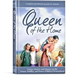 Queen of the Home by Jennifer M. McBride