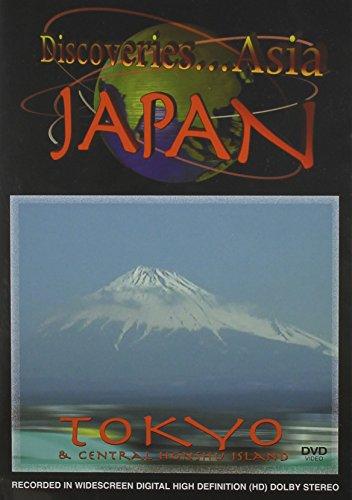 Japan: Tokyo & Central Honshu Island
