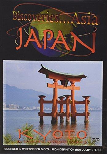 Japan: Kyoto & Western Honshu Island