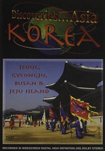 Korea: Seoul, Gyeongju, Busan & Jeju Island
