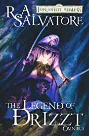 Forgotten Realms: The Legend of the Drizzt…
