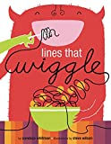 Lines That Wiggle por Candace Whitman
