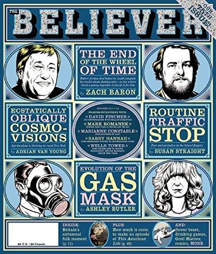 Believer, Issue 75: October 2010, Editors of The Believer