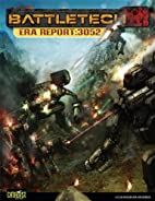 Era Report: 3052 by Catalyst Game Labs