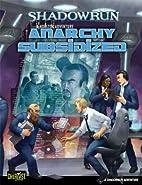 Shadowrun Anarchy Subsidized Horizon 2 by…