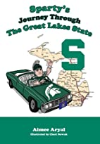 Sparty's Journey Through the Great Lakes…