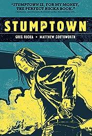 Stumptown, Vol. 1 (Stumptown Hc) de Greg…