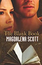 The Blank Book by Magdalena Scott