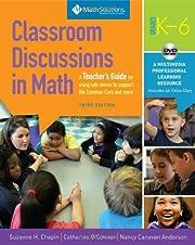 Classroom Discussions in Math A Teacher's…