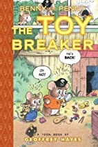 Benny and Penny in the Toy Breaker (Toon) by…