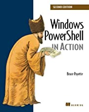 Windows PowerShell in Action, Second Edition…