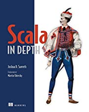 Scala in Depth de Joshua Suereth D.