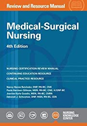 Medical-Surgical Nursing Review and Resource…