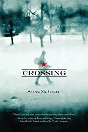 Crossing – tekijä: Andrew Xia Fukuda