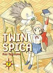 Twin Spica, Volume: 07 – tekijä: Kou…