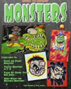 How to Draw Monsters by Paul Ledney