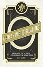 Artisan Public Relations: How to Get Your…