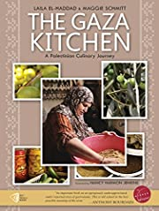 The Gaza Kitchen: A Palestinian Culinary…