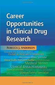 Career Opportunities in Clinical Drug…