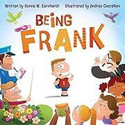 Being Frank av Donna W. Earnhardt