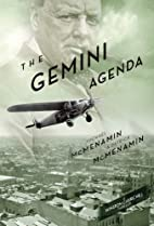 The Gemini Agenda by Michael McMenamin