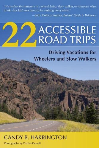 22 Accessible Road Trips: Driving Vacations